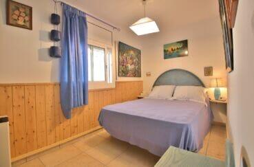 maison à vendre à empuriabrava, 3 pièces 66 m², chambre à coucher, lit double