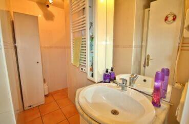 acheter un appartement en espagne costa brava, 3 pièces 65 m², salle d'eau, douche et wc