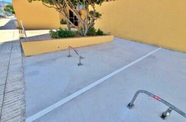 immo costa brava: appartement 2 pièces 43 m², possibilité place de parking