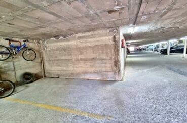 appartement à vendre rosas, 3 pièces 60 m², place de parking privée en sous-sol