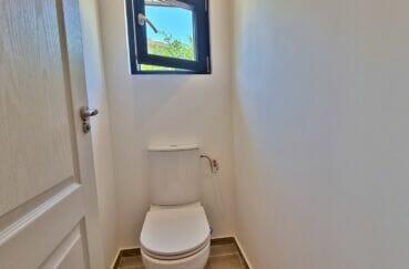 maison a vendre roses, villa 4 pièces 131 m², wc indépendant