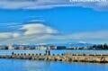port de plaisance de rosas et embarcadères pour les excusions