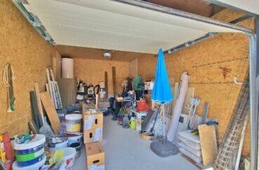 immo roses: villa 4 pièces 131 m², garage de 18 m² pour voiture ou stockage