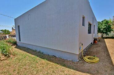 immo costa brava: villa 4 pièces 131 m² construite sur terrain de 400 m²