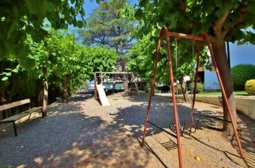 appartement rosas à vendre, 5 pièces 95 m², aire de jeux pour les enfants