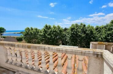 maison a vendre espagne bord de mer, 93 m² 2 chambres, terrasse solarium vue mer