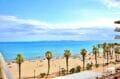 appartement a vendre rosas vue mer, 2 pièces 55 m², terrasse véranda 11 m² avec vue mer