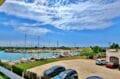 appartement a vendre costa brava, 2 pièces 48 m² avec terrasse vue canal et parc naturel
