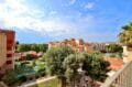 immo empuria: appartement 2 pièces 45 m², terrasse et piscine dans la résidence