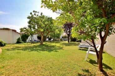 empuriabrava immo: villa 4 chambres 165 m², jardin avec piscine possible