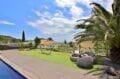 maison a vendre espagne, villa 215 m², vue imprenable sur la mer et la baie de roses