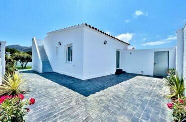 achat maison costa brava, 105 m² avec 3 chambres, terrain 326 m², secteur résidentiel