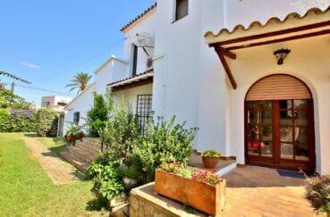 achat maison costa brava, 4 chambres 165 m², 3 terrasses exposition sud vue sur jardin