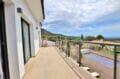 achat immobilier costa brava: villa  215 m², terrasse avec vue mer et baie de roses
