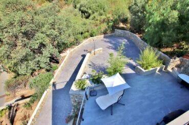 maison a vendre espagne bord de mer, 250 m² 5 chambres, terrasse privative arborée