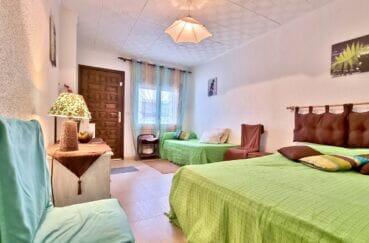 maison à vendre empuriabrava, 93 m² première des 2 chambres à l'étage