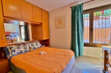achat immobilier espagne costa brava: villa 169 m² sur terrain de 420 m², chamrbe à coucher, lit double