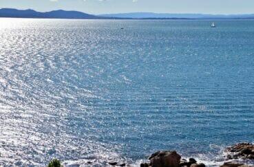 la costa brava: appartement 2 pièces 39 m², 1ère ligne mer, exposition sud