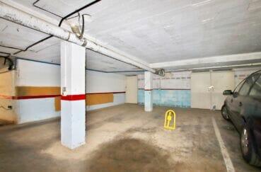 vente immobilière costa brava: appartement 2 pièces 45 m², place de parking possible en sous-sol
