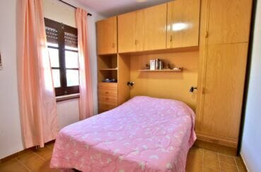 agence empuriabrava: villa 165 m², chambre 2 sur 4, nombreux rangements
