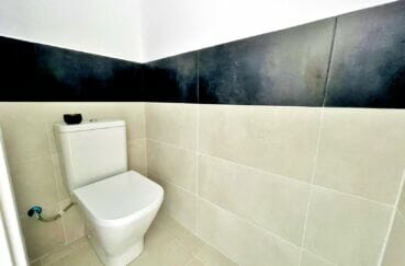 vente immobiliere rosas espagne: villa 105 m² rénovée 3 chambres, wc indépendant