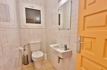maison a vendre espagne bord de mer,  89 m² 2 chambres à l'étage, toilettes indépendantes