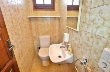 acheter sur la costa brava: villa 4 chambres 165 m², wc indépendants