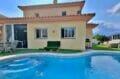 rosas immo: villa 200 m² 5 chambres sur terrain 412 m² avec terrasse et piscine