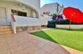 achat maison rosas espagne, 3 chambres 101 m², terrasse couverte avec barbecue