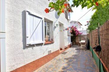 maison a vendre a rosas, 3 chambres 55 m², allée du jardin