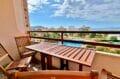 achat appartement costa brava: studio 35 m² avec terrasse vue piscine dans la résidence