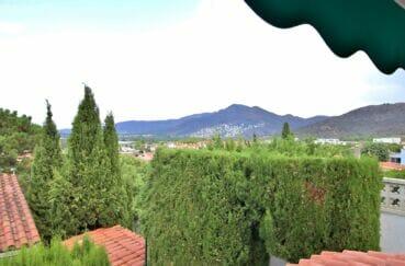 achat maison rosas espagne, 4 chambres 135 m², vue mer et montagnes