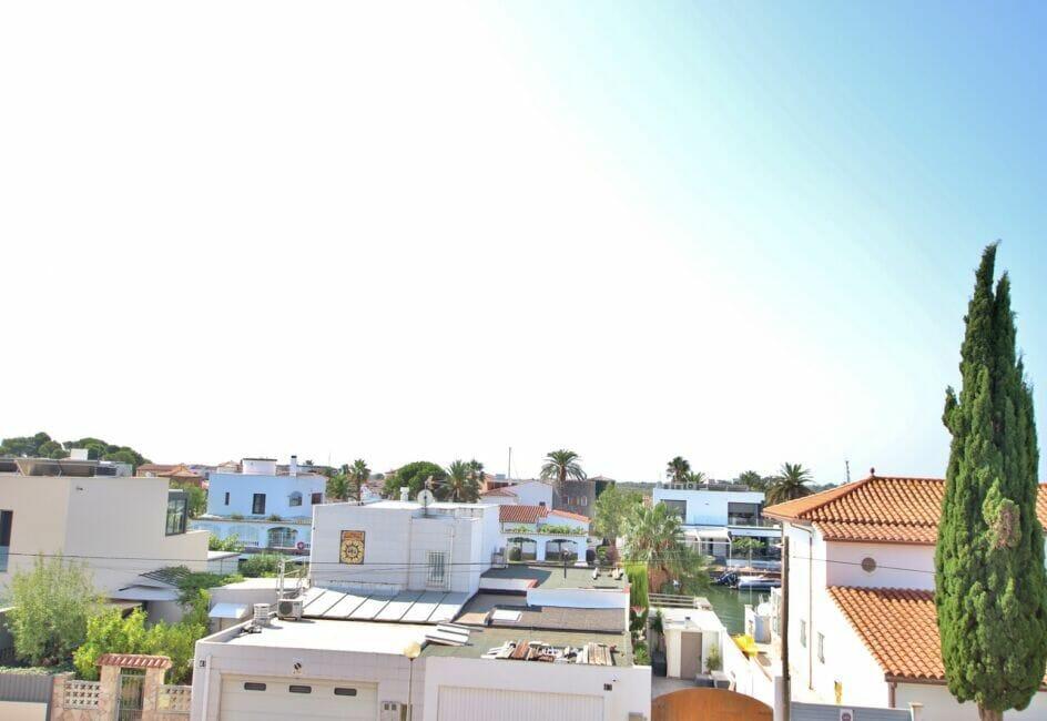santa margarita: appartement 2 chambres 81 m², terrasse exposition sud