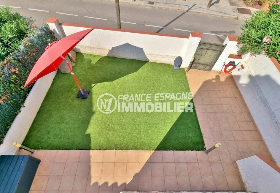maison a vendre espagne, 3 chambres 101 m², jardin 124 m² secteur calme puig rom