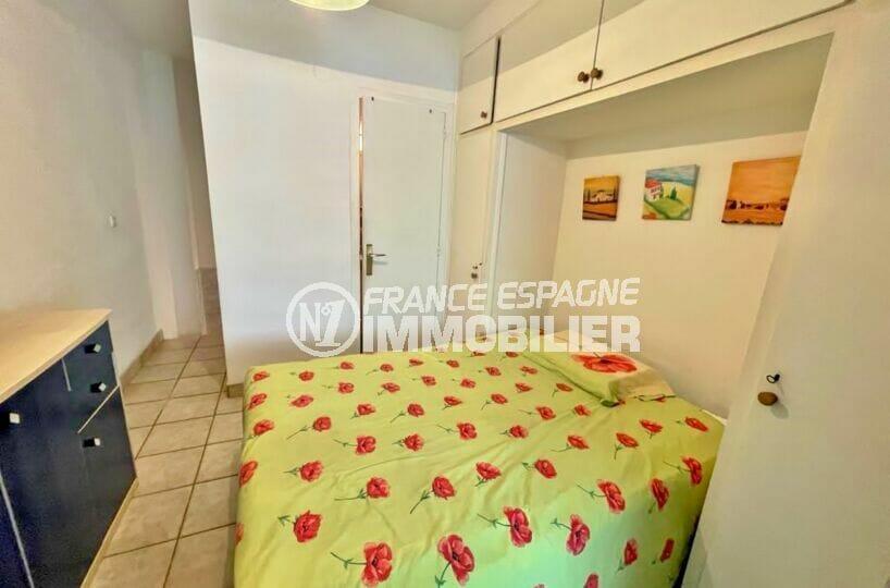 achat maison empuriabrava, 46 m², première des 2 chambres