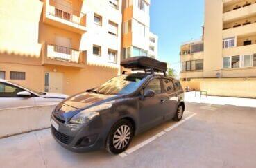 appartement a vendre santa margarita espagne, 2 chambres 83 m², place de parking privée