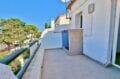immocenter roses: villa 3 chambres 101 m², terrasse au 1er étage