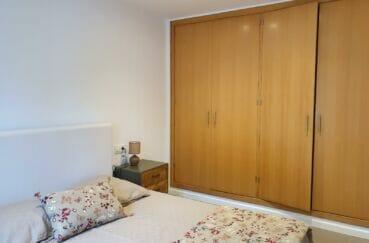 maison a vendre espagne bord de mer, 140 m², premières des 3 chambres avec penderie intégrée