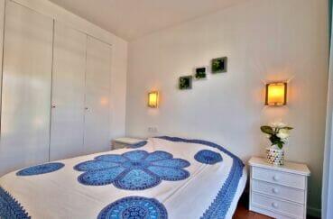 vente appartement costa brava, 2 pièces 48 m², chmbre avec grande penderie intégrée