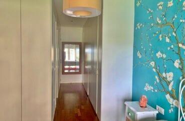 achat immobilier espagne costa brava: appartement 160 m², luxe, armoires penderies encastrées