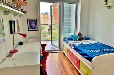 acheter appartement en espagne costa brava, 160 m² luxe, seconde des 3 chambres