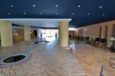 appartement à vendre à rosas, 2 pièces 48 m², entrée design dans la résidence