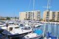 port de plaisance de rosas : près de 400 postes d'amarrage pour embarcations en fixe ou de passage