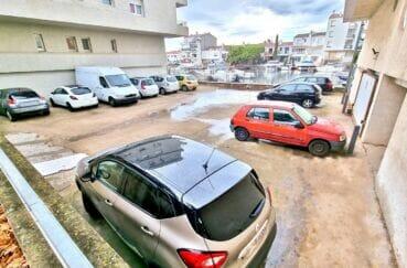 vente appartement costa brava, 40 m² avec amarre, emplacement parking communautaire