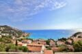 maison a vendre a rosas, 2 chambres 62m², terrasse avec magnifique vue mer