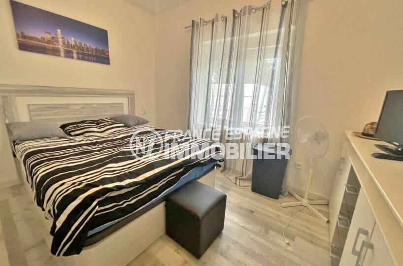 maison à vendre à empuriabrava, 5 chambres 223 m², 1° chambre à coucher, lit double