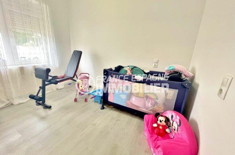 achat empuriabrava: villa 5 chambres 223 m², pièce aménagée en bureau ou salle de sport
