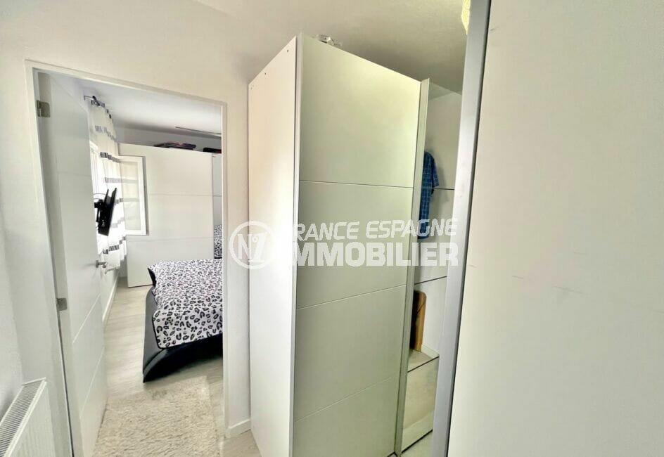 vente maison costa brava, 5 chambres 223 m², 2° chambre avec beau dressing