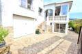 achat maison costa brava, 4 chambres 182 m², grand garageet parking sur cour intérieure