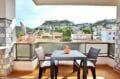 immo roses: appartement 2 pièces 50 m² avec 2 terrasses au centre ville, plage et commerces à 200 m